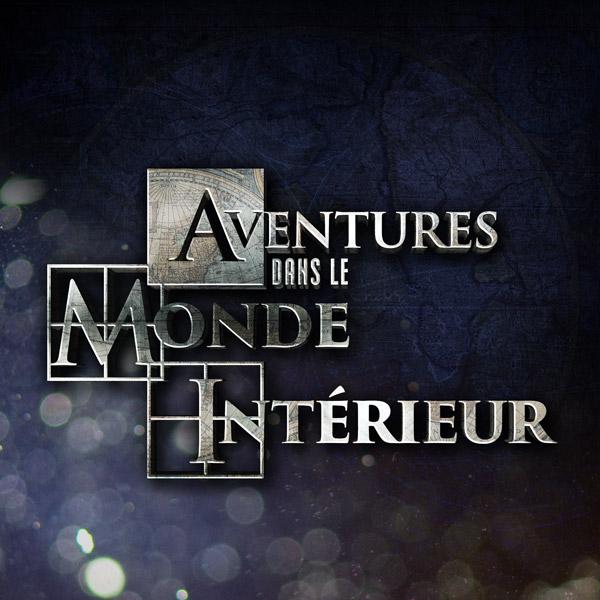 Aventures dans le Monde Intérieur - Sethmes