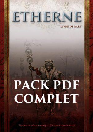 Pack Etherne